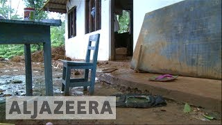 Sri Lankans traumatised by deadly floods, mudslides
