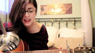 Coldplay Us Against The World Cover By Daniela Andrade