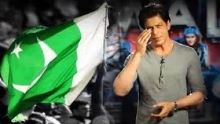 Shah Rukh Khan Wishing On Pakistan Independence day 2016