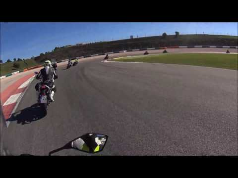 2017 KAWASAKI Z650 FIRST RIDE + TRACK DAY