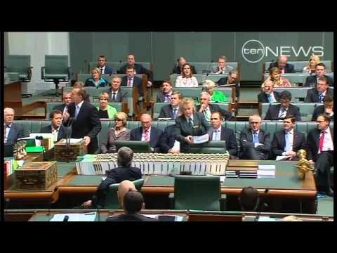 6.30 - Carbon tax bills pass