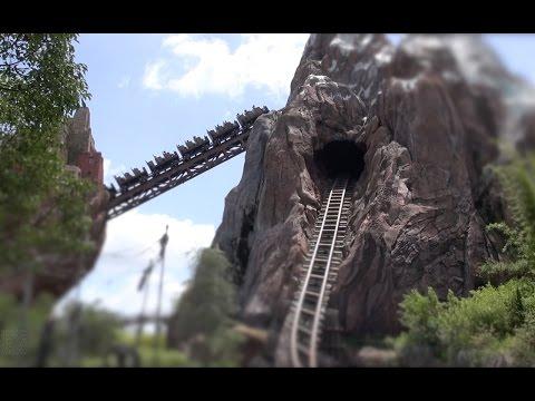 Disney's Animal Kingdom 2016 Tour and Overview   Walt Disney World Tour Video