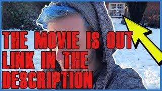 DANTDM   LARRY THE SNOWMAN   WHAT REALLY HAPPENED? HORROR MOVIE TRAILER