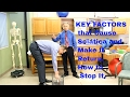 KEY FACTORS that cause Sciatica & make it return? How to Stop It.