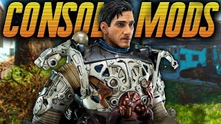 Fallout 4 PS4 Mods - 5 BEST Mods To Download Right Now #4