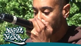 Boty France 2007  A Change Of Direction  Musiquebeatboxgraffitistages Botytv