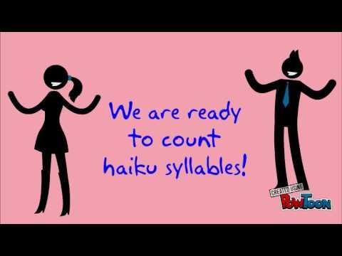Haiku Elementary Lesson