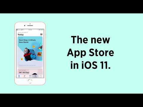 iOS 11 Tip: The new App Store