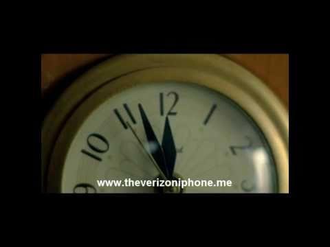 * The Verizon iPhone - Buy It Here *
