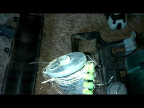 Hoover Vacuum Cleaner How to replace brush belt