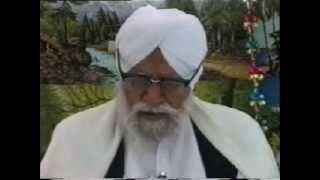Sant Waryam Singh Ji Maharaj Ratwara Sahib