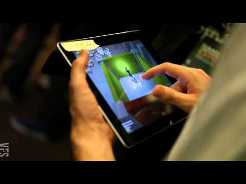 What is Game Design Expo? - Vancouver Film School (VFS)