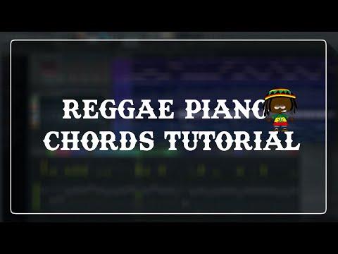 Reggae Dubstep Piano/Chords in FL Studio