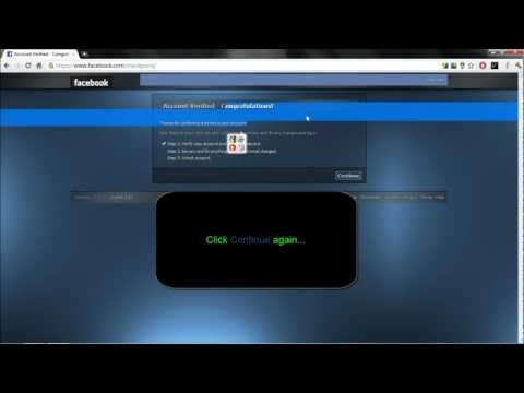 How to change facebook name after limit(HMV)