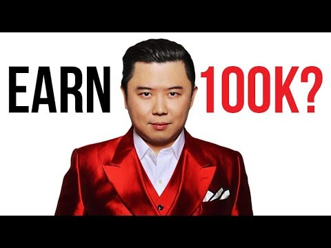 How To Earn $100K FAST | Dan Loks #1 Skill For Earning Money