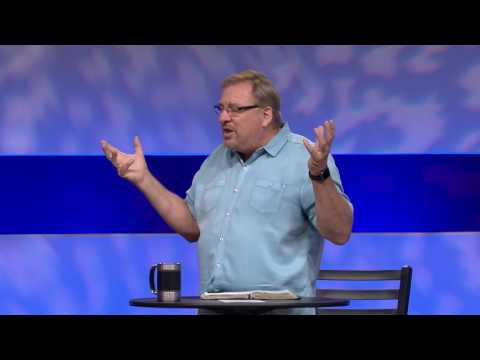 Learn What To Do When God Tests You With Success with Rick Warren