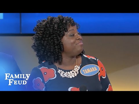 Things MEN try to do in a SEXY WAY and FAIL... | Family Feud
