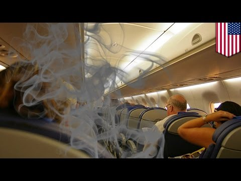 Emergency landing: cabin fills with smoke on Delta flight, forcing landing at LaGuardia Airport