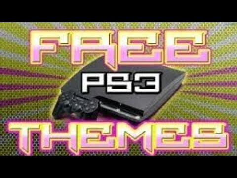 How To Get Ps3 Themes Free
