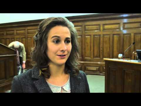 2015 AWF Discussion Forum testimonial - Laura Knight from RVC