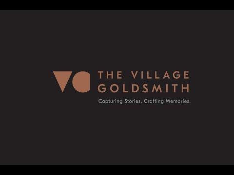 The Village Goldsmith Retail Gallery, Jewellery Workshop & Design Studio