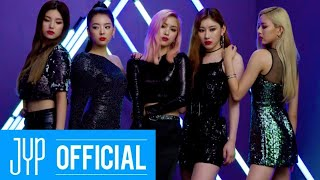 Download ITZY ″CHERRY″ M/V Video