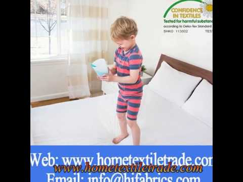New Arrival Waterproof Bedbug Anti Virus Washable Mattress Protector