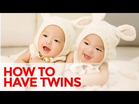 How To Have Twins