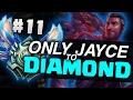 ONLY JAYCE TO DIAMOND #11 - PROMO PLAT 2, la vendetta ft. Fierik [Parte 1]
