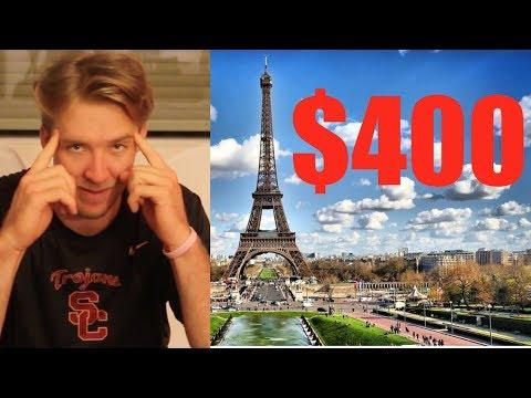Cheapest flights in the World! (Google Flights)