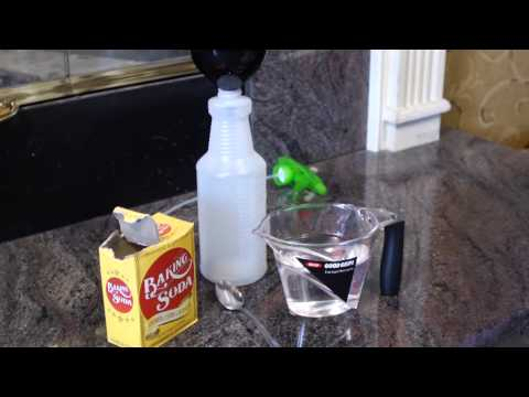 How to Clean Marble Tabletops Safely : Smart Cleaning Methods