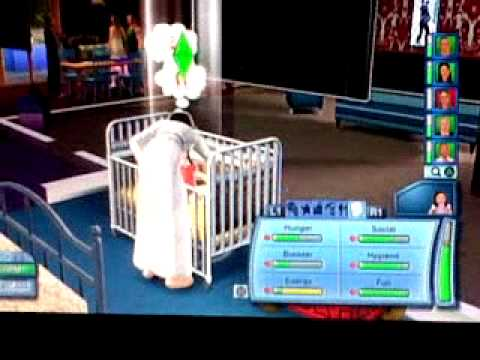 My Sims 3 (PS3)