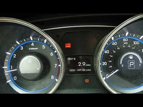 Hyundai / Kia GDI fuel pump replacement .... 5,000 mile followup .... 25K update