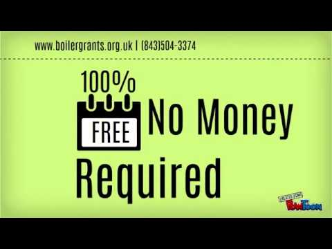 Free Boiler Replacement Scheme 2014
