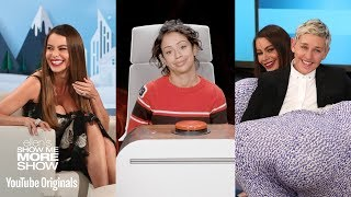 Ellen's Show Me More Show: Episode 10, Part 1