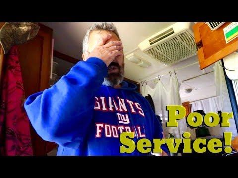 Van Life; Big Rant, Poor Service, All New PV Cables! The Lance Camper Solar Project! Part 7