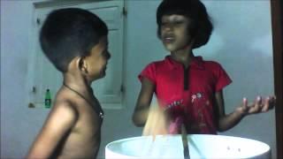 Sura Pappa cake song  සූර පප්පා කේක් සිංදුව