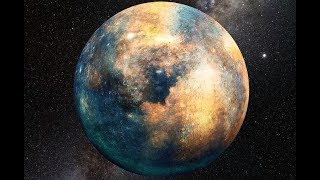 Evidence of a Tenth Planet Lurking at the Edge of the Solar System