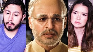 PM Narendra Modi | Trailer Reaction by Jaby & Achara | Vivek Oberoi, Omung Kumar