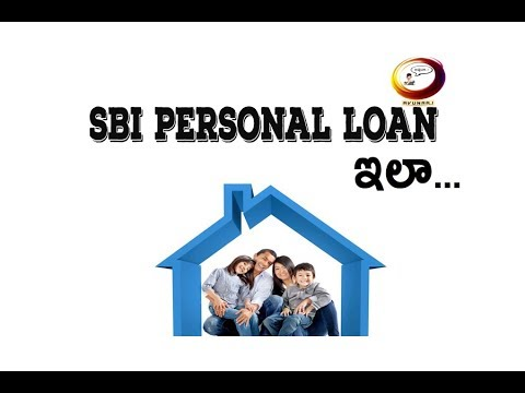 Complete Guide on SBI Express Credit/ Saral Personal Loan