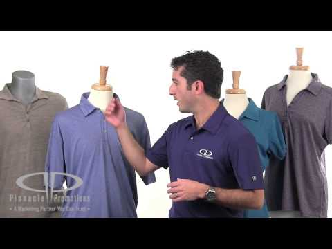 Polo Shirts Video