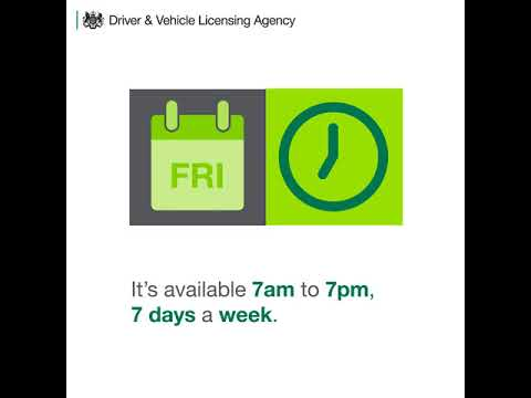 Use our online service to tell DVLA when you buy, sell or transfer a vehicle
