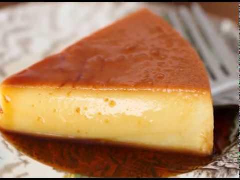 How to Make Flan: A Spanish Dessert
