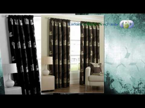 Bedfordshire made to measure Floral&Prints Curtains at www.leadinginteriors.com luton Hitchin