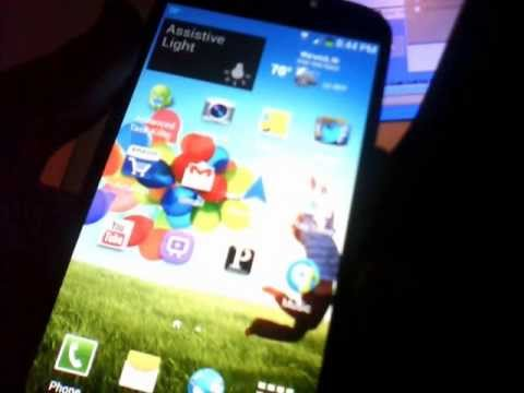 How to EASILY Unlock T-Mobile & AT&T Galaxy S4 NO ROOT REQUIRED.