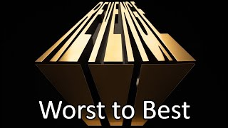 Worst to Best: 'Revenge of the Dreamers III' by Dreamville, J. Cole