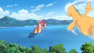 Pokémon Generations Episode 4: The Lake of Rage