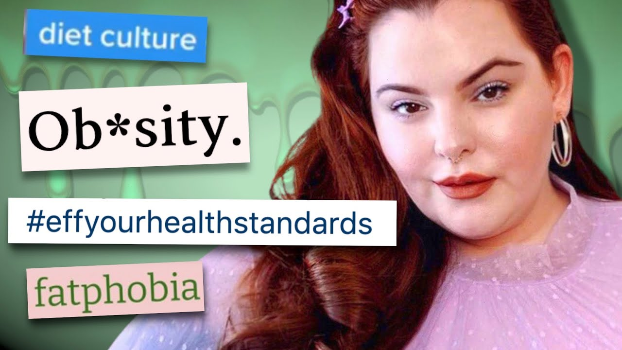The Toxic World of Tess Holliday and Fat Activism   Politics, Lies... and Health?