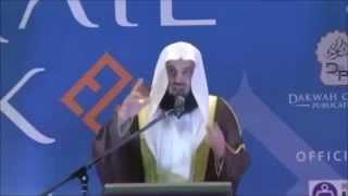 Mufti Menk - Dreams