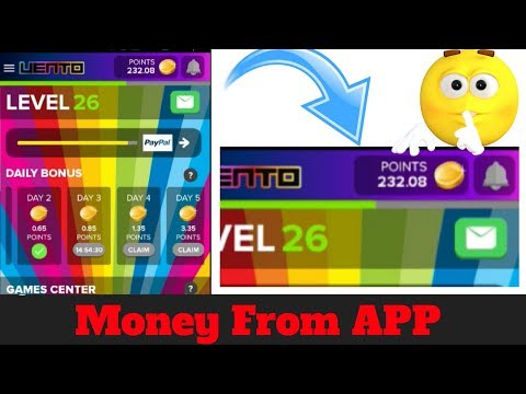 Xxx Mp4 Make Money From UENTO APP Live Proof 200 Working 🤑 3gp Sex